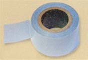 Blue Liner Lace Front Support Tape