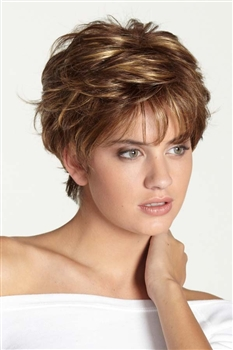 DREAM USA FRISCO MONOFILAMENT WIG