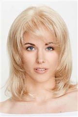 DREAM USA PHOENIX MONOFILAMENT WIG