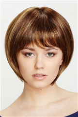 DREAM USA VAIL MONOFILAMENT WIG