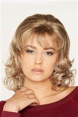 DREAM USA CHEYENNE MONOFILAMENT WIG