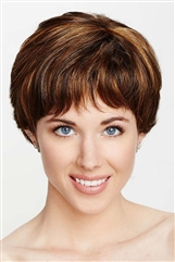 DREAM USA VICTORIA MONOFILAMENT WIG
