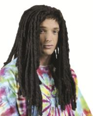 Long Dread Locks