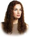 Spanish Wavy Remy Human Hair Lace Front