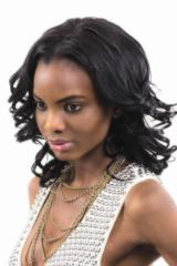 Elizabeth Ultra Part Lace Wig