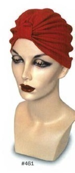 100% Cotton Turban