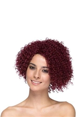 Dakota Heat Resistant Wig
