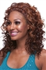 Athena Braided Lace Front Wig
