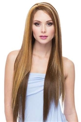 Yumi Lacefront Wig