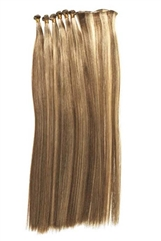 "14"" OCH Silky Straight HT (8 Piece) - Remy Human Hair Extensions - Wefted"