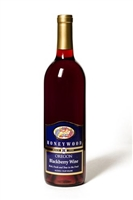 Honeywood Blackberry 750 ml.