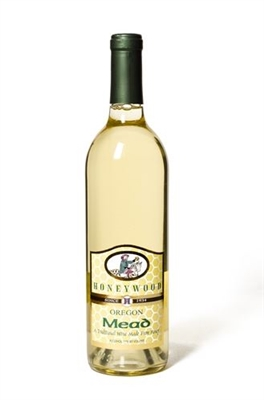 Honeywood Mead 750 ml.
