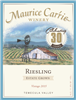 Maurice Carrie Riesling  750ml