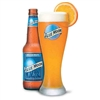 Blue Moon White Belgian White Beer 12 oz (6 Pack)