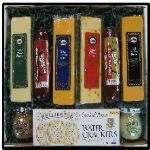 Cheese & Meat Combo Gift Box