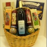 Tom's Favorite Gourmet Gift Basket