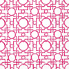 Rosanne Beck Aiko Pink Cocktail Napkin
