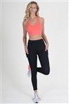 5 pockets active wear