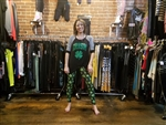 St.Paddys Day Leggings