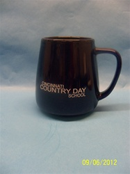 Blue Country Day Coffee Mug