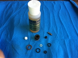 Crosman 1400 Rebuild Kit