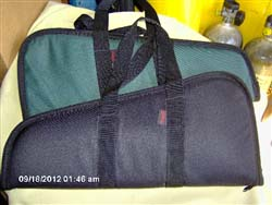 MKI LD Soft Case