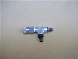 MINI-Cascade Quick Connector