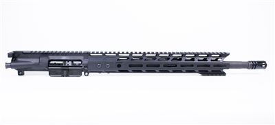 "16"" 5.56 M-LOK13 Pitchfork Upper, Alpha Shooting Sports"
