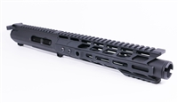"8"" 9mm M-LOK9 Pitchfork Pistol Upper"