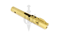 Alpha 9MM TiN Bolt Carrier Group