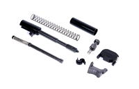 ALPHA DLC Super Duty 9mm Slide Completion Kit