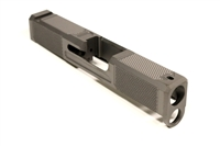 ALPHA V5.2 G43 Executive Carry Slide -DLC (Grey)