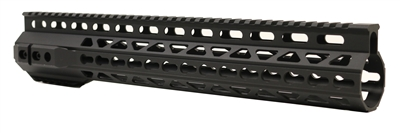 "ALPHA KM15 High Rise 308 15"" Hand guard"