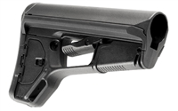 Magpul ACS-L™ Carbine Stock – Mil-Spec Model BLK
