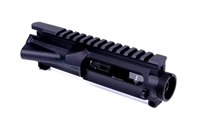 Stripped M4 Upper & Nitride BCG Combo