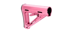 Magpul MOE® Carbine Stock Mil-Spec Model Pink
