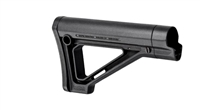 Magpul MOE® Fixed Carbine Stock – Mil-Spec Model BLK