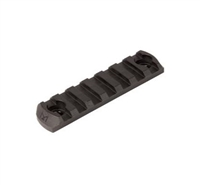 Magpul MOE® Polymer Rail Section, L3, 7 Slots