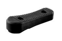 Magpul PRS® Extended Rubber Butt-Pad™ BLACK