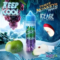 ICE AGE - MATATA ICED 60mL