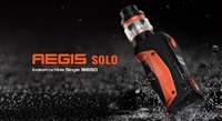 Aegis SOLO Kit by Geekvape