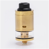 Alpine RDTA by Syntheticloud