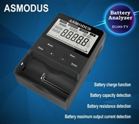 Battery Analyzer & Charger by Asmodus