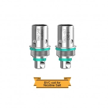 Spryte Replacement Coils by Aspire