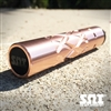 Limited Edition Copper Knurled SZCM Full Set by Sub Ohm Innovations