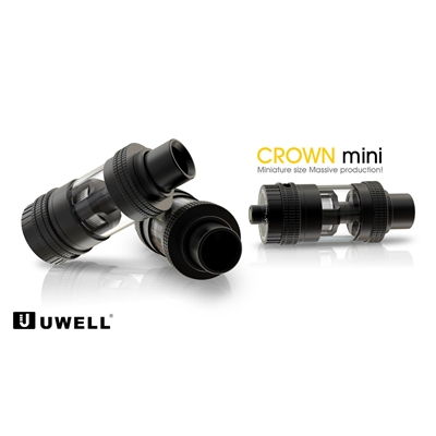 Crown Mini Tank by Uwell