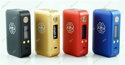 Dotbox V2 300W TC by Dotmod (Out of Stock)
