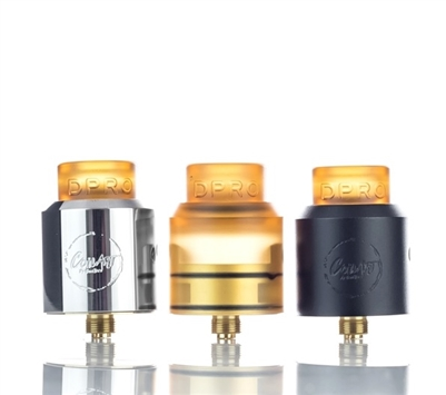 DPro RDA by CoilArt