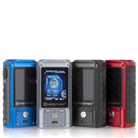 Draco 200W Box Mod by Modefined & Lost Vape