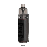Drag S 60W Pod Kit by Voopoo (In stock)